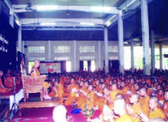 Rongpok BUDDHA-60-5
